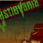 Castlevania Postcard