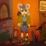 Edged Rat