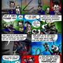 CLAUS COMIC 002 by ApocalypseCartoons