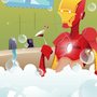 Iron Baths by BoMbLu