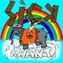 Sick Phant by atomicenergy