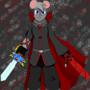 Dark Cheddar