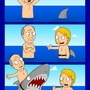Shark by KidneyJohn