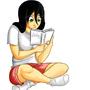 Redisu Girl by ZombieRod
