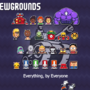 Newgrounds is awesome :)