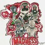 Madness Day 2010 by D-house