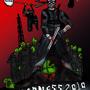 Madness: Depredation's memory by Dan-Dark