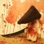 Pyramid Head Plush