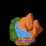Flying island by Beefy-Ninja