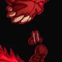 Tricky/Hank/Red