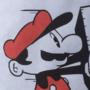Mario's Delivery Service (Super Mario Maker 2)