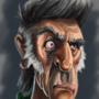 Character design - portrait