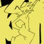 Shantae animation rough 42 fps