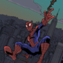 Amazing Spider Man By Harpokrates COLOUR