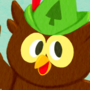 Woodsy The Owl for Fun
