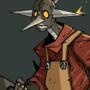 Kuddum-intu the Prince of Sharpness