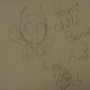 andy + bendy = fusion by:@Lisaneki