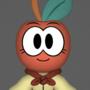 Apple Mage (Gif)