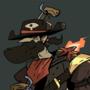 Captain Cannonblades