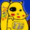 Bootleg Pikachu