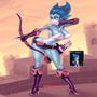 Archer (Shantae)