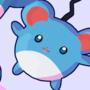 Daily pokemon : Marill Line