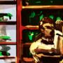Warmup - Pao Pao Cafe