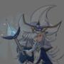 Silent Magician (Yugioh)
