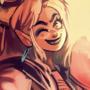 Mischievous elf