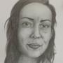 Portrait For A Friend