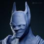 Batman Bust Concept