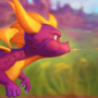 Spyro the Dragon - Stone Hill