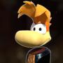[Rayman x Half-Life] Rayman Freeman