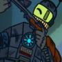 Robot Sniper