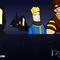 Fable II Xbox Dashboard BG