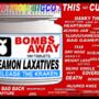 BOMBS AWAY by DANBRAIDEN