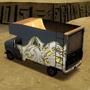 SK8 Van by GOSTEONER