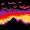 8-Bit Sun-Set