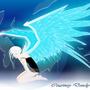 Broken Angel by Yonika