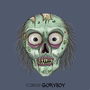Zombie Face by Goryboy