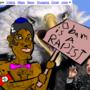 GayBlackJewHiters AgainstObama by SirCannabisClock