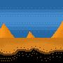 Pyramid-Land by Beefy-Ninja