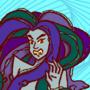 Eel Medusa