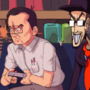 AVGN and Nostalgia Critic Collab