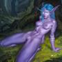 Poll #7 Tyrande Whisperwind (Warcraft