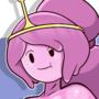 Adventure Time! princess bubblegum