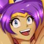 Shantae variants