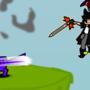MockUp Mini War