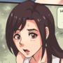 FF7 Doujinshi Page 6