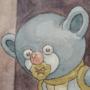 Gutsy The Bear